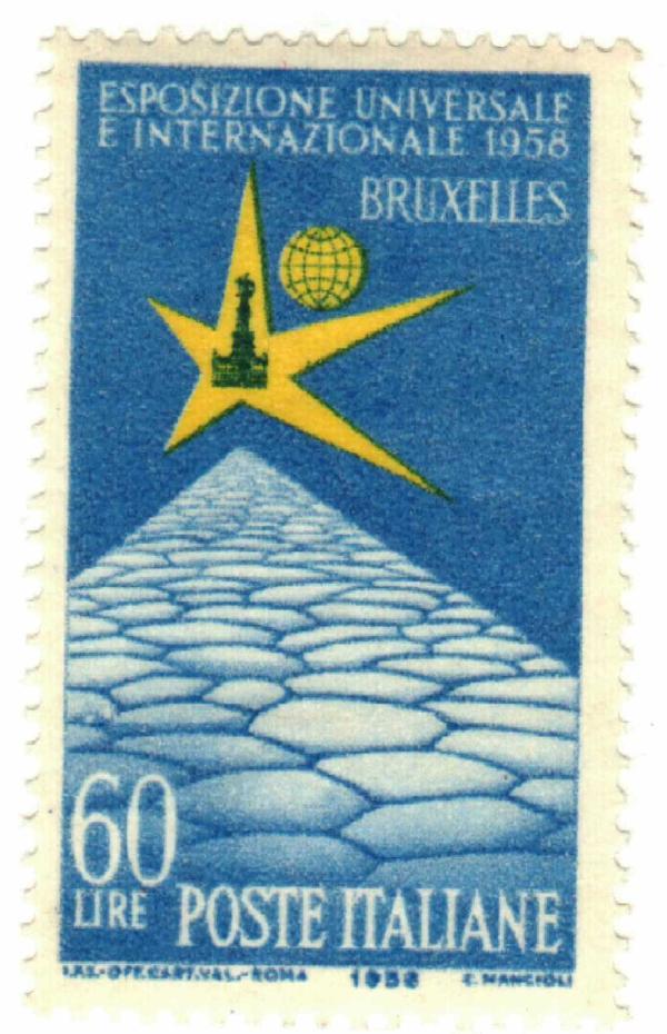1958 Italy