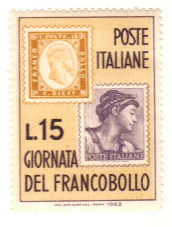 1962 Italy