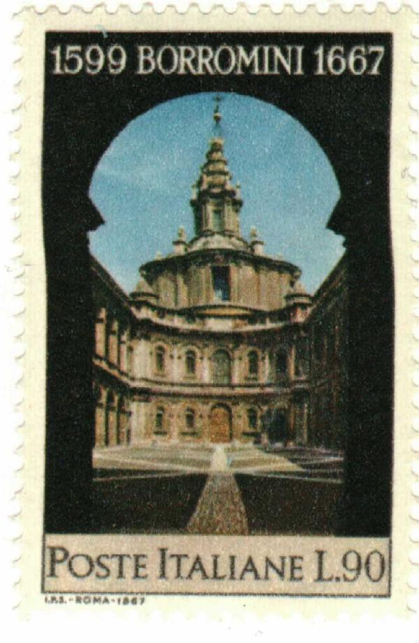 1967 Italy