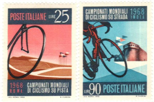 1968 Italy