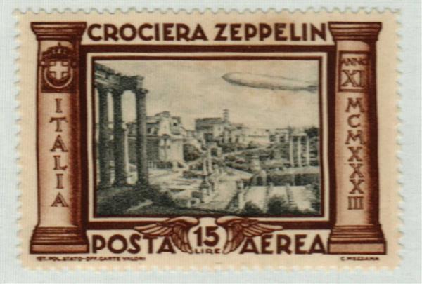 1933 Italy