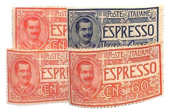 1903-26 Italy