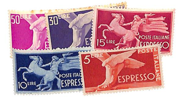 1945-51 Italy