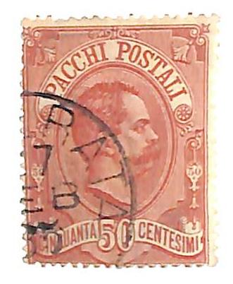 1884 Italy