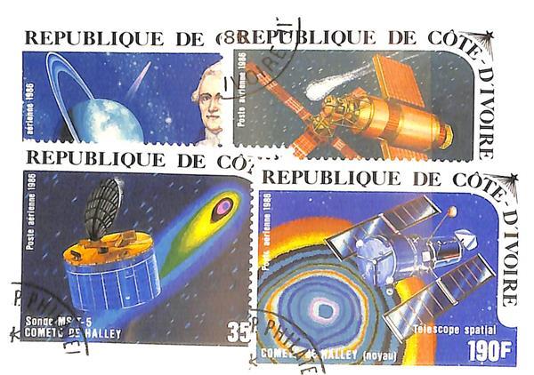 1986 Ivory Coast