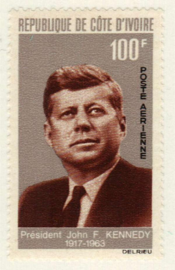 1964 Ivory Coast