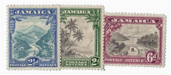 1932 Jamaica