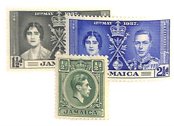1937-38 Jamaica