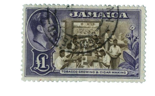 1949 Jamaica