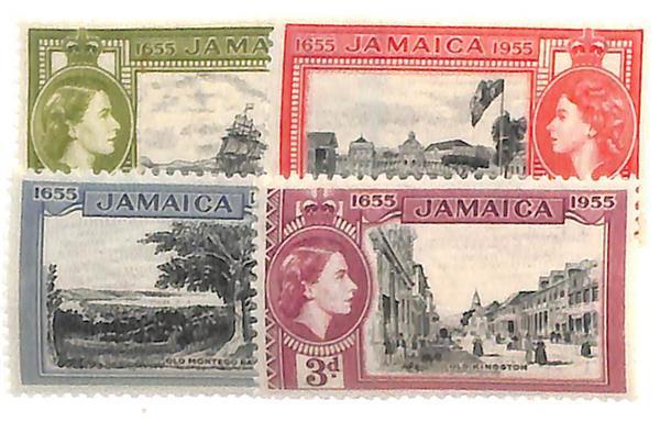 1955 Jamaica