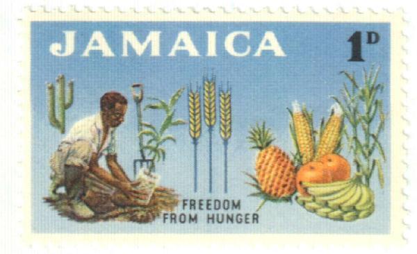 1963 Jamaica