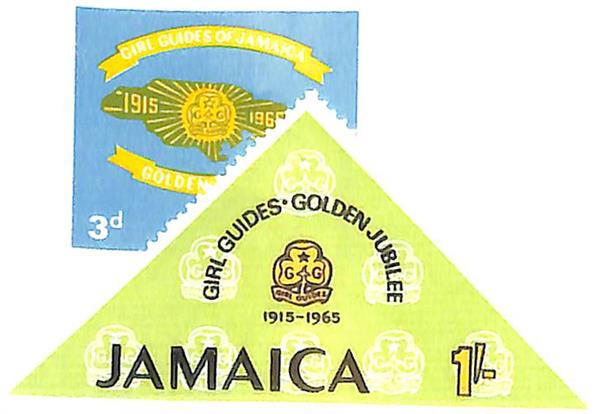 1965 Jamaica