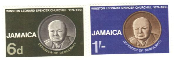 1966 Jamaica
