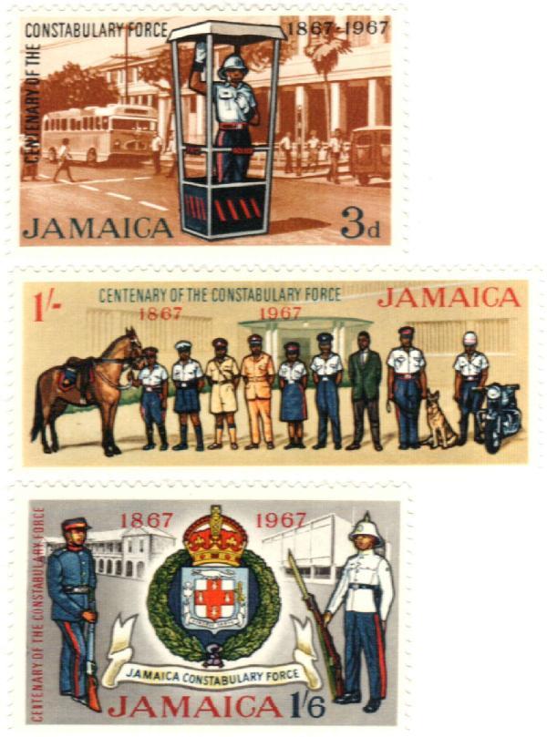 1967 Jamaica