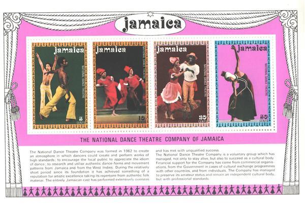 1974 Jamaica