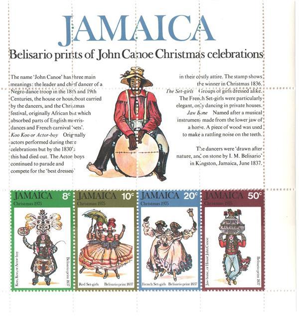 1975 Jamaica