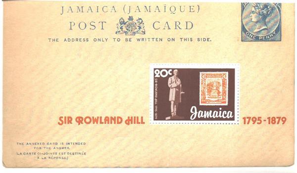 1979 Jamaica
