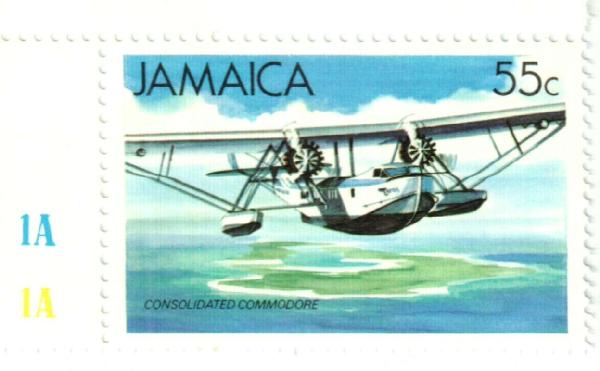 1984 Jamaica