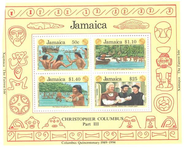 1991 Jamaica
