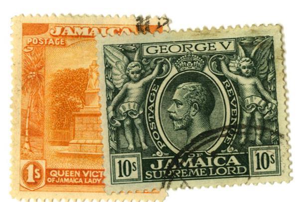 1920 Jamaica