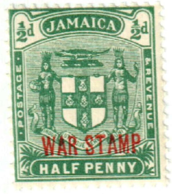 1919 Jamaica