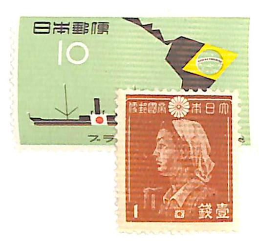 1943-58 Japan