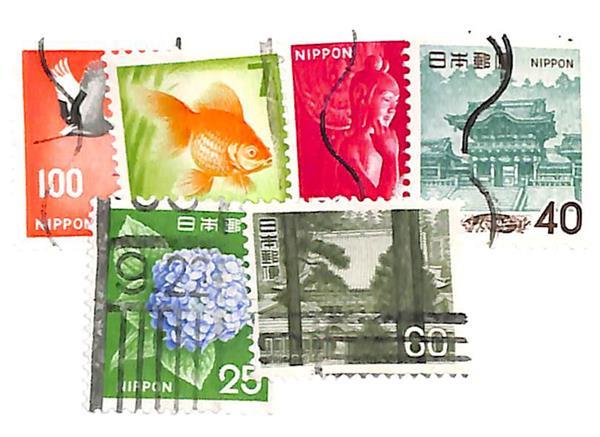 1966-69 Japan