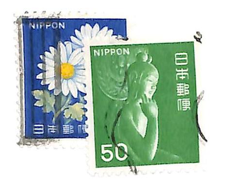1967-76 Japan
