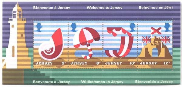 1975 Jersey