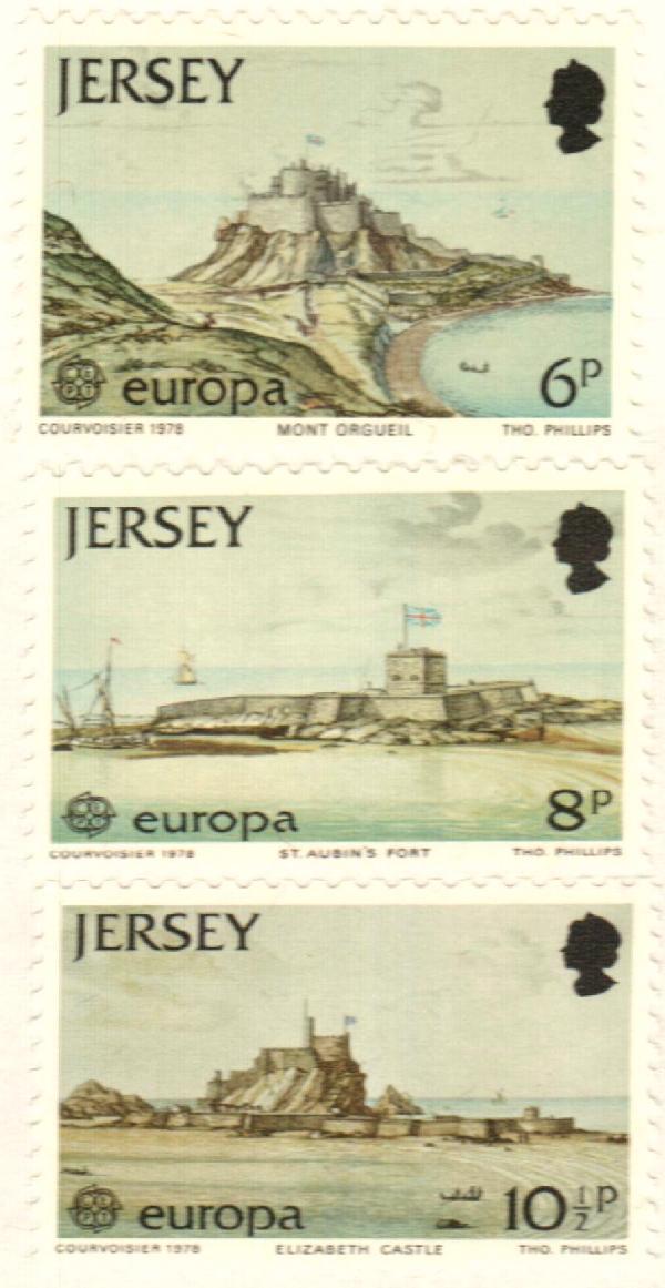 1978 Jersey