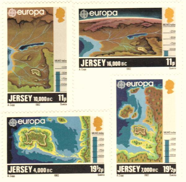 1982 Jersey