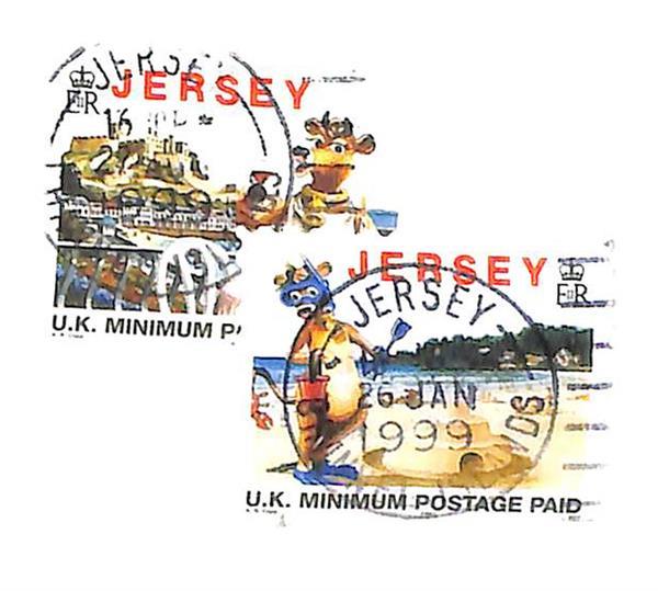 1997 Jersey