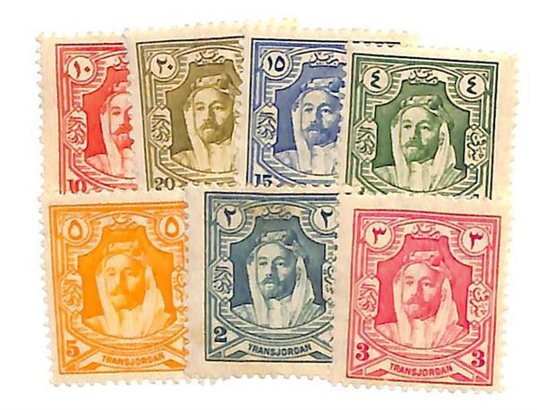 1927 Jordan