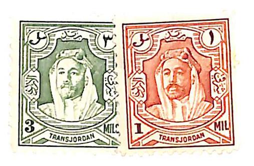 1930-36 Jordan