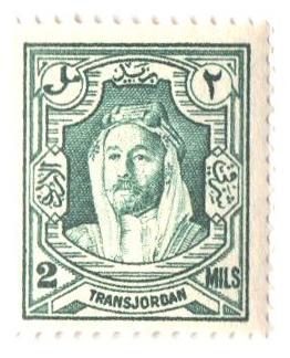 1939 Jordan