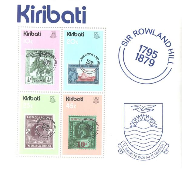 1979 Kiribati