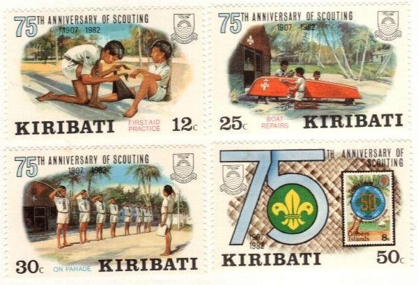 1982 Kiribati