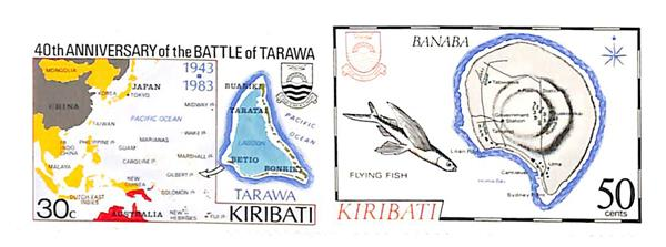 1983-84 Kiribati