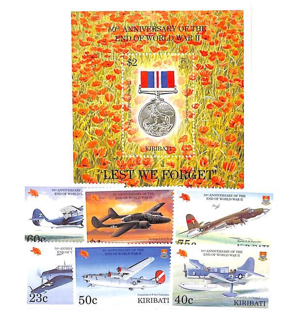 1995 Kiribati