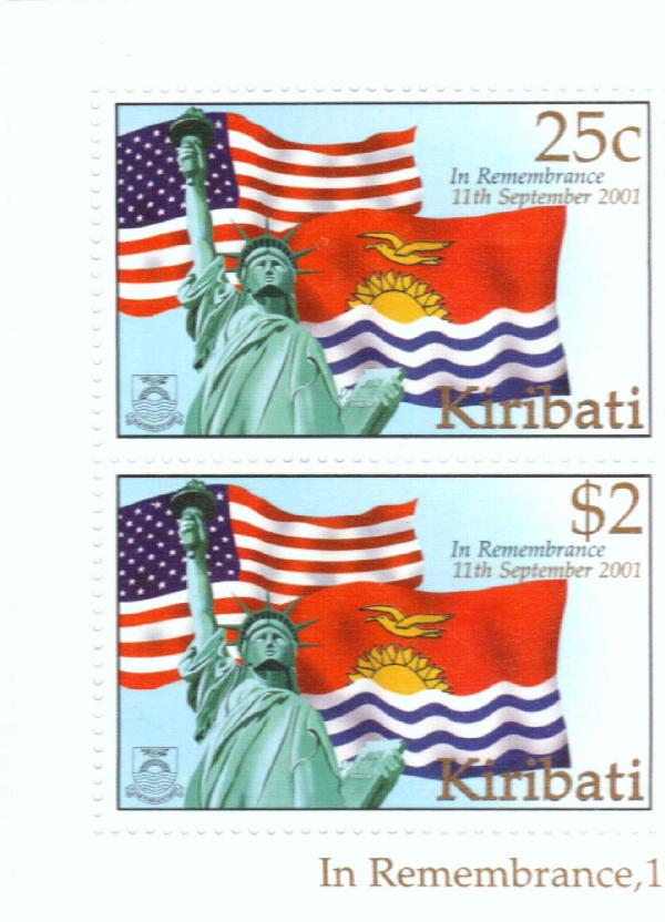 2002 Kiribati