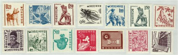 1964-66 Korea