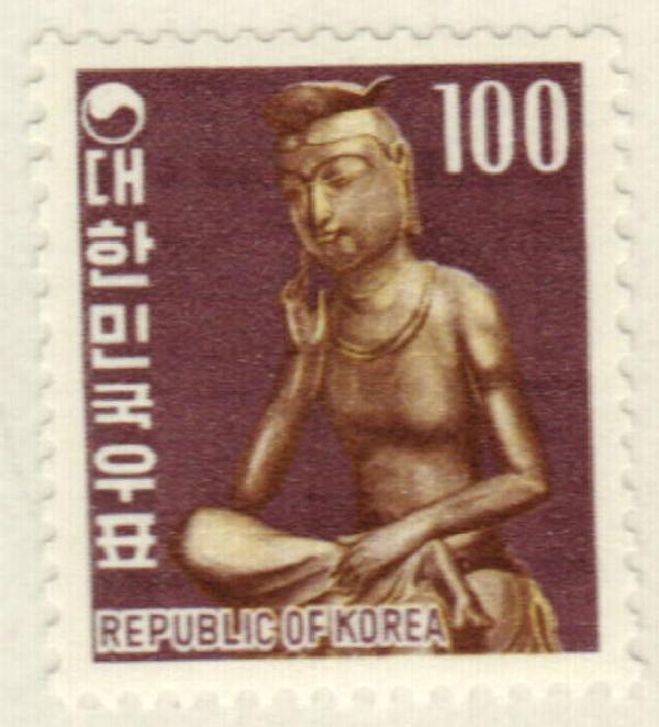 1969 Korea