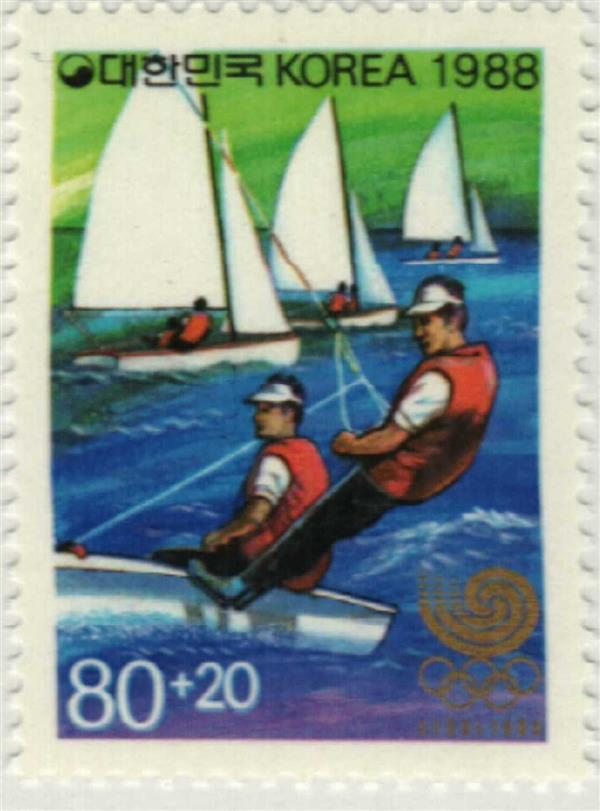 1988 Korea