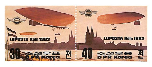 1983 Korea, Dem. People's Republic