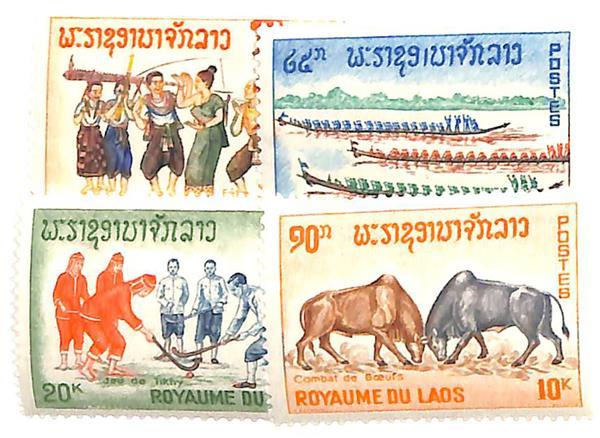 1965 Laos