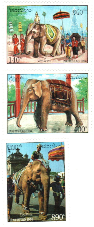 1994 Laos
