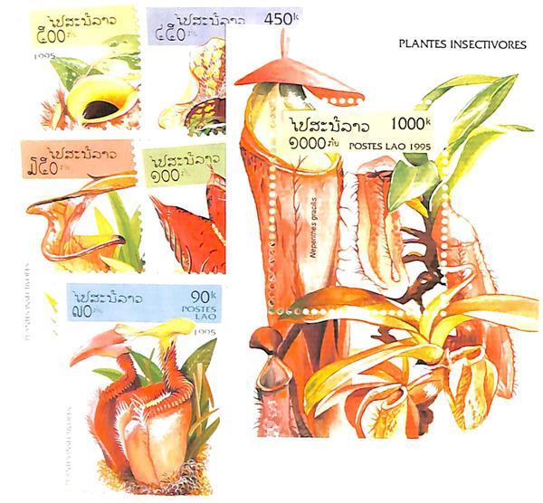 1995 Laos