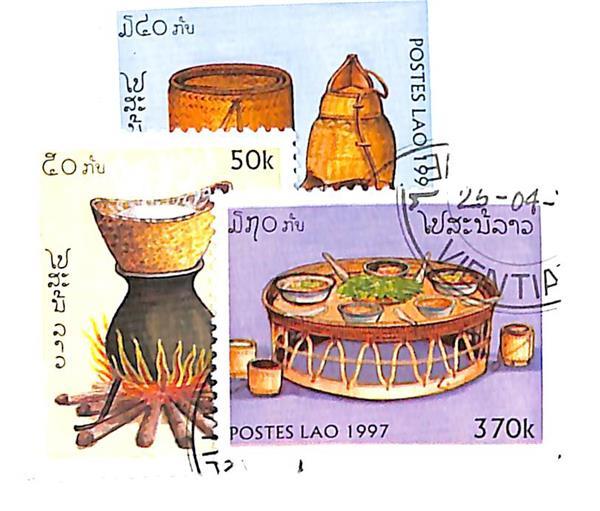 1997 Laos