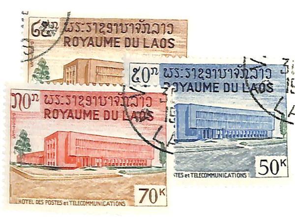 1967 Laos