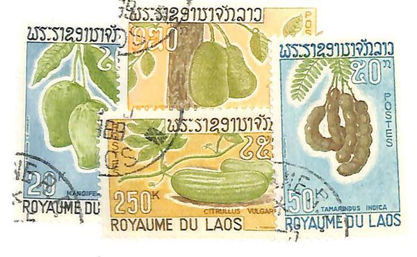 1968 Laos